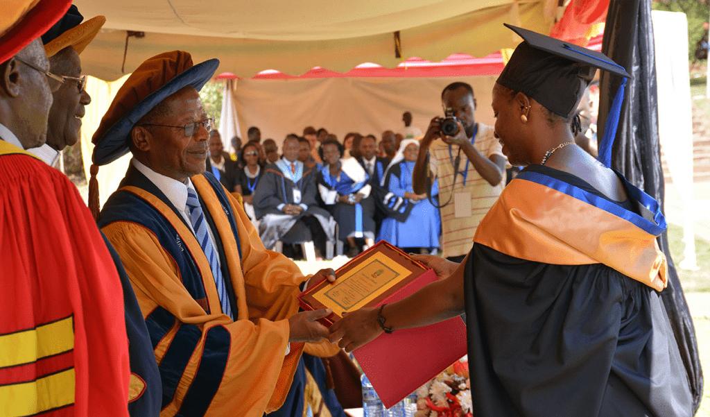 Schools In Uganda